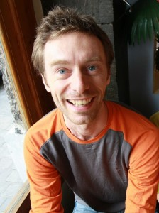 Vincent Zintzen